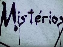 """PROGRAMA """"MISTÉRIOS"""" – 1° Programa: Materialização dos Espíritos 1/3"""