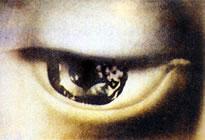 Análise dos olhos, por computadores