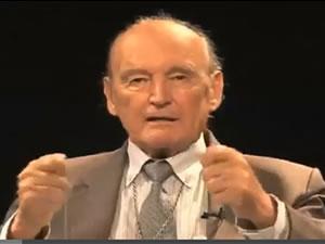 """""""Estranho Mundo de Zé do Caixão 2010″ no Canal Brasil – Padre Quevedo 3/3"""